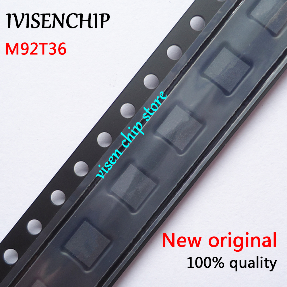 1-10pcs M92T36 QFN-40 for NS switch console mother board power ic chip1-10pcs M92T36 QFN-40 for NS switch console mother board power ic chip