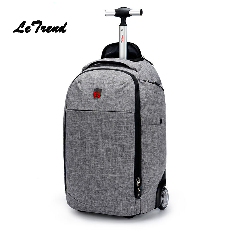 Online Get Cheap Rolling Backpack Suitcase -Aliexpress.com ...