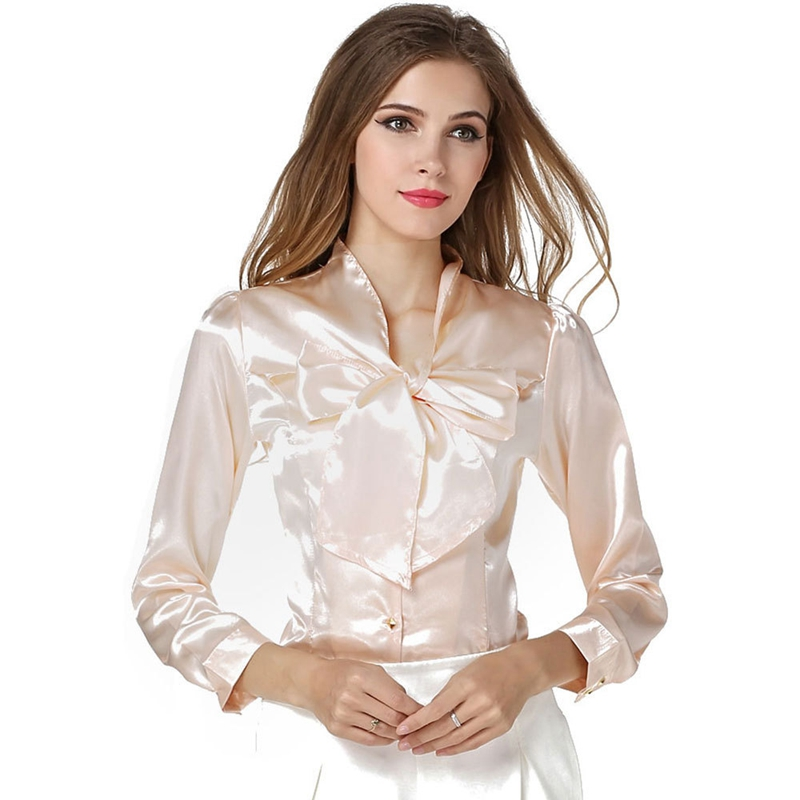 Gold Blouses Promotion-Shop for Promotional Gold Blouses on ...