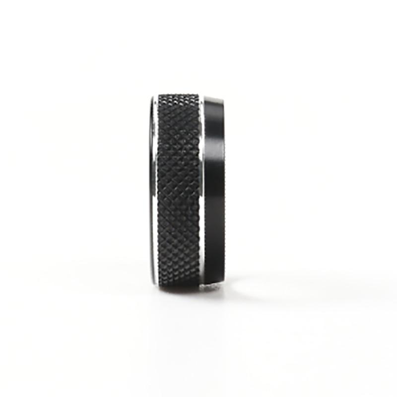 Μαύρο κουτί δακτύλιος κουδουνισμού - Αξεσουάρ εσωτερικού αυτοκινήτου - Φωτογραφία 4