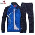 Novos Homens e mulheres Sportswear Terno Primavera Outono Homens Moletom Agasalho outwear marca-homem roupas camisola com capuz tamanho M ~ 4XL