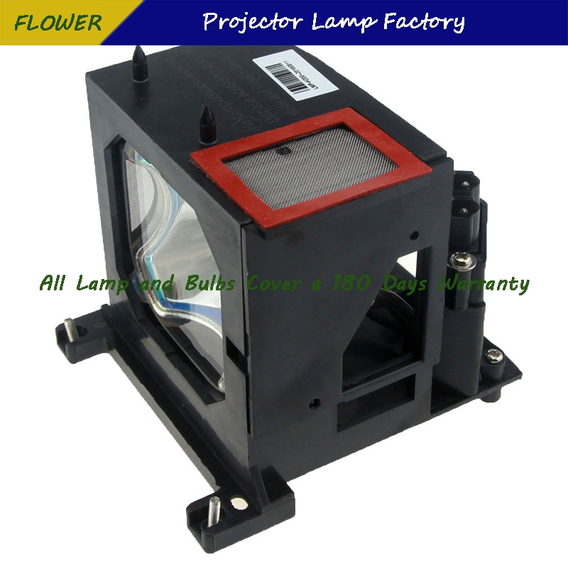 MP-H200  projector lamp with housing Fit for Sony VPL-VW40, VPL-VW50, VPL-VW60 Projectors