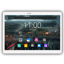 BMXC 10 inch Tablet PC 4G LTE Octa Core 4GB RAM 64GB ROM 1920*1200 IPS HD Android 7.0 GPS Tablet 10″ 10.1″ Free Shipping