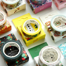Domestic Letter Stamp Lovers And The Entire Roll Of Paper Tape DIY   From Around The World
