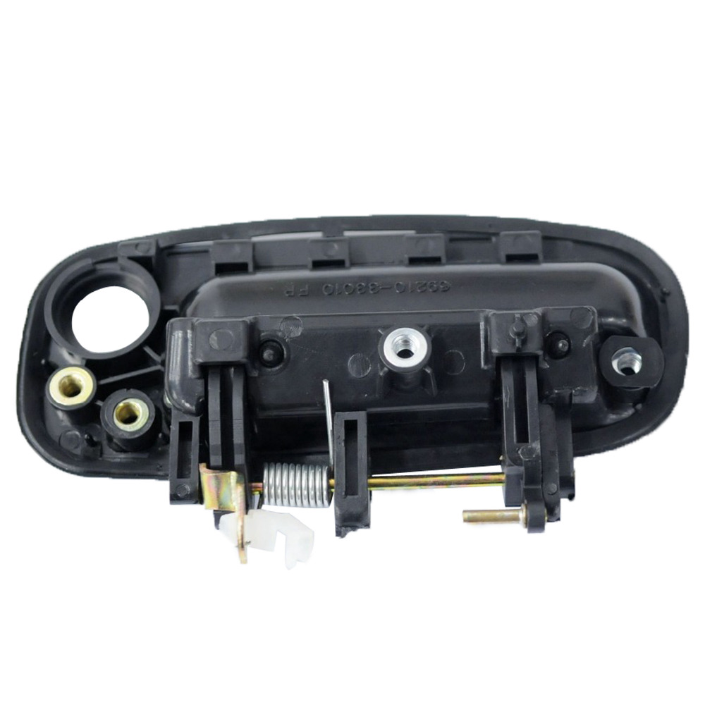 E2c Free Shipping New Outside Exterior Door Handle For Toyota Camry