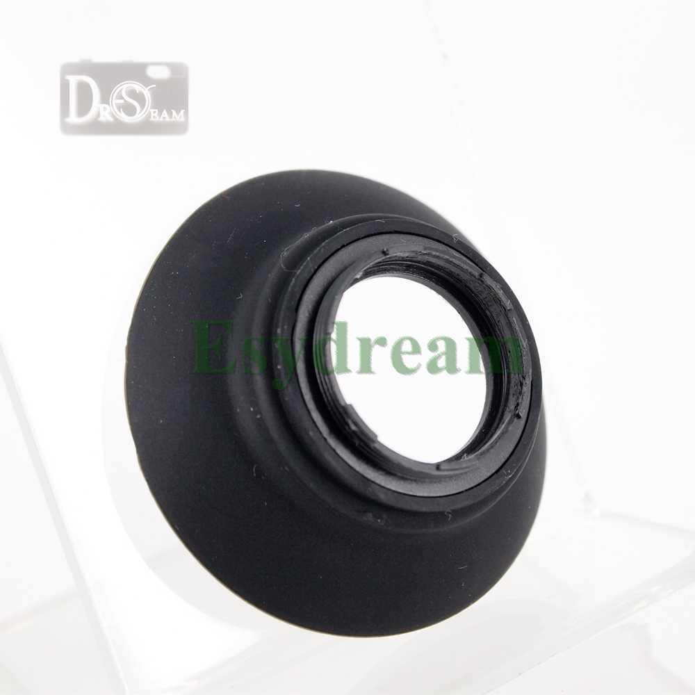 عدسة الكاميرا المطاطية كوب العين كما DK-19 DK19 لنيكون D5 D4 D4s D850 D810 D810A D800 D800E D500 D700 D3X D3s D3 D2X D2H F6