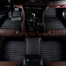 Индивидуальные автомобильные коврики для BMW Все модели X6 E71 E72 F16 Z4 автомобильные аксессуары ковер