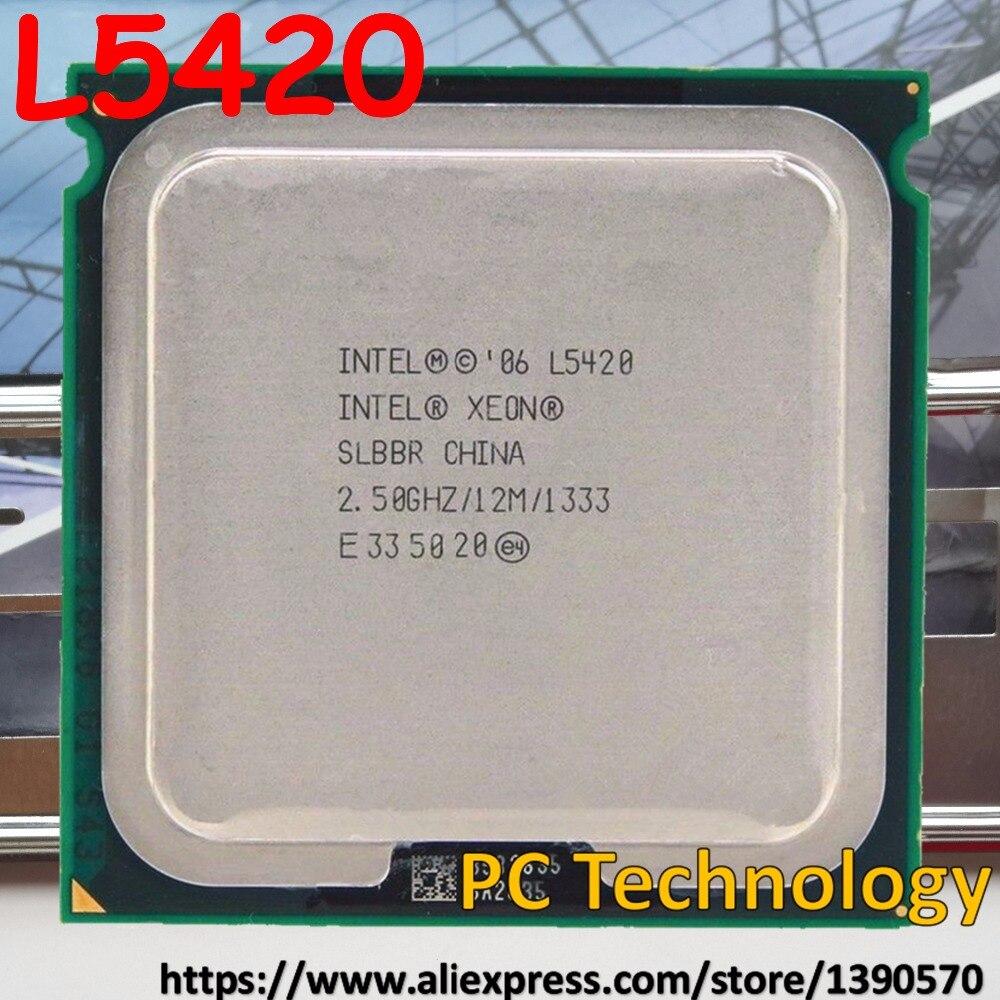 l5420 intel с доставкой из России