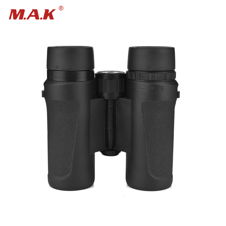 8x32 Binoculars Telescope HD BAK4 prism Nitrogen Waterproof  Telescope  for Hunting Camping Outdoor Activity bijia 20x nitrogen waterproof binoculars 20x50 portable alloy body telescope with top prism for traveling hunting camping