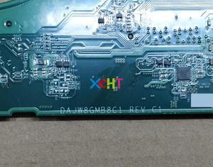Image 5 - Para Dell Vostro 5480 V5480 CN 0K4J00 0K4J00 K4J00 I3 4005U DAJW8GMB8C1 Laptop Motherboard Mainboard Testado
