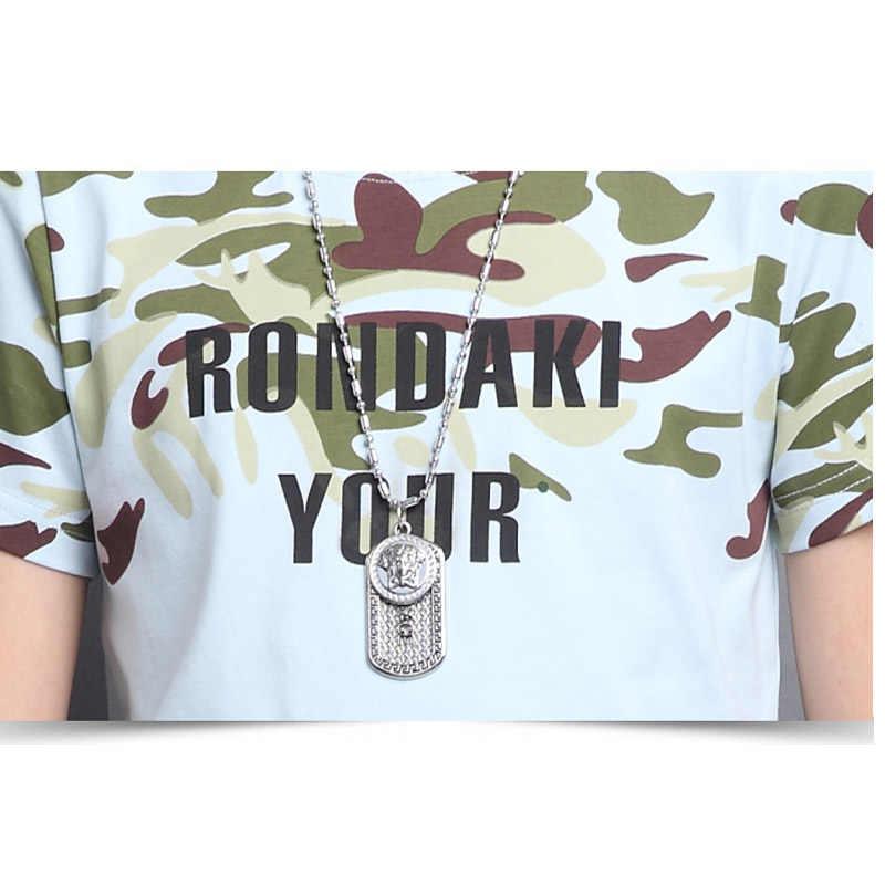 4 a 15 años camuflaje niños conjunto de verano de manga corta Camiseta niños chándal corto ropa para niños niñas niños trajes deportivos
