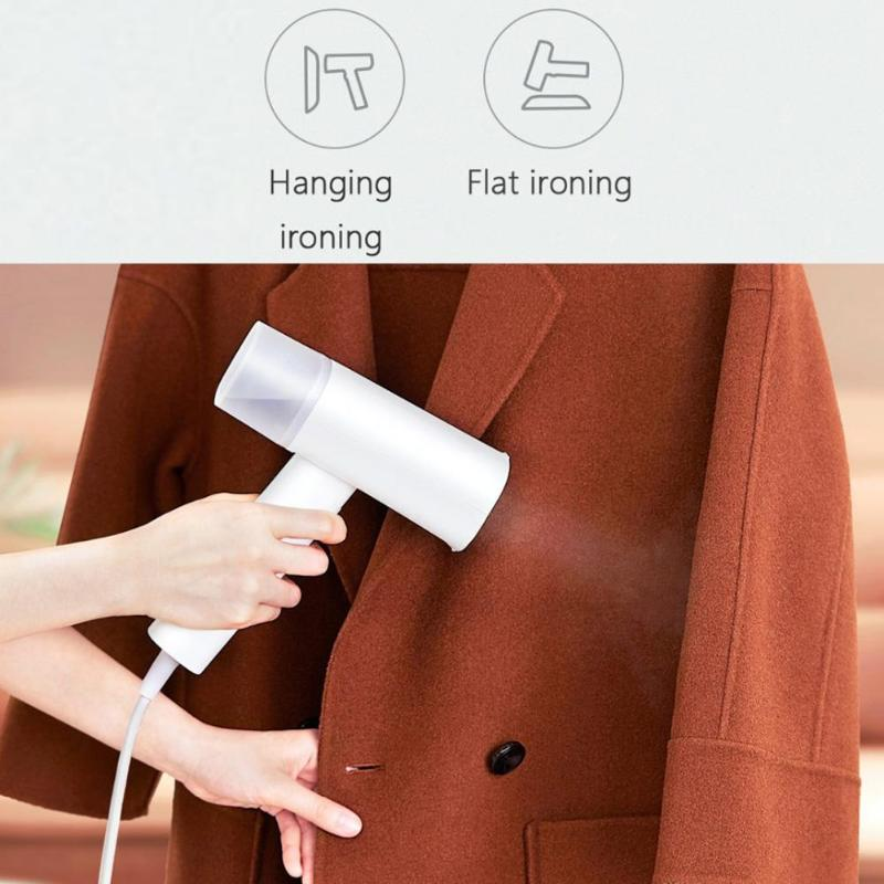 Xiaomi Garment Steamer 1200W 150ml Handheld Garment Steamers Steam Iron Home Ironing Hand Steam Cleaner
