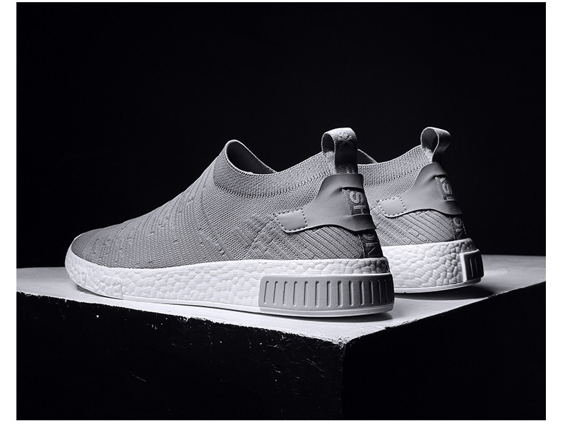 HTB1qOHvzf1TBuNjy0Fjq6yjyXXal Thin Shoes For Summer White Shoes Men Sneakers Teen Shoes Without Lace Trend 2019 New Feel Socks Shoes tenis masculino chaussure