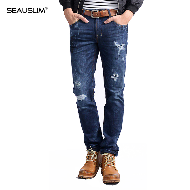 Compare Prices on Cheap Skinny Jeans Men- Online Shopping/Buy Low ...