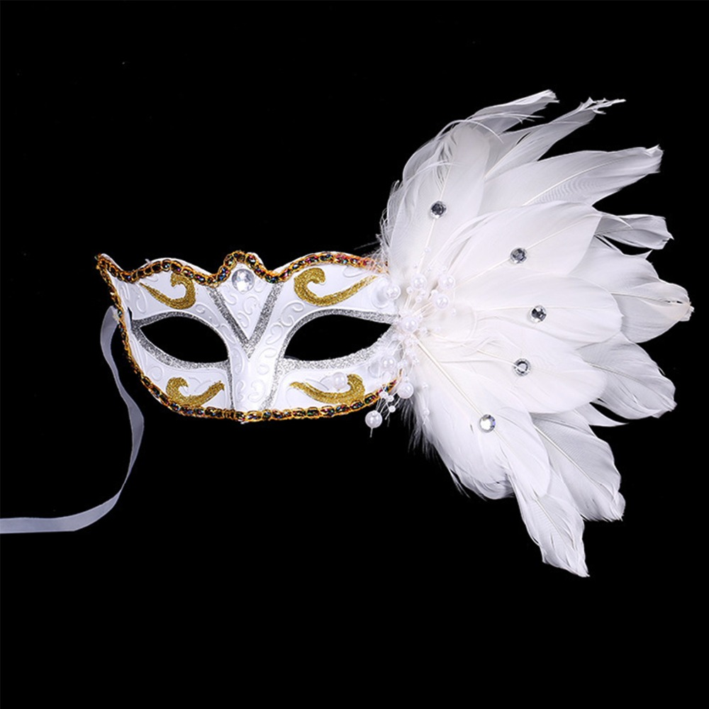 Masks Feathers Promotion-Shop for Promotional Masks Feathers on ...
