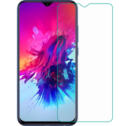 На Алиэкспресс купить стекло для смартфона tempered glass for infinix smart 3 plus glass screen protector 2.5d 9h premium tempered glass protective film
