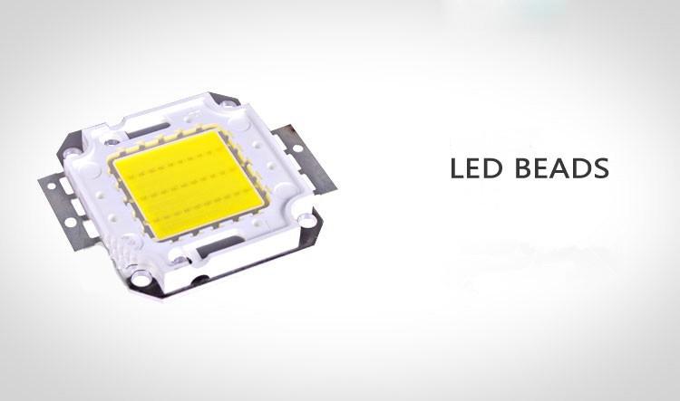 бесплатная доставка водонепроницаемый 20 вт светодиодный прожектор высокой мощности теплый белый/холодный белый открытый уличный фонарь 20 шт./лот