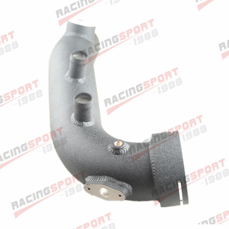 Aluminum Air IntakeTurbo Charge Pipe Kit For BMW N54 E88 E90 E92 135i 335i
