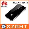 Unlocked Huawei E5878 4g LTE FDD 2600/2100/1800/900/800/850MHz 150Mbps E5878s-32 3G wifi Dongle PK E589 E5776 760s E5372