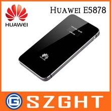 Разблокированный Huawei E5878, 4g LTE FDD 2600/2100/1800/900/800/850 МГц, 150 Мбит/с, huawei 3G, wifi, ключ PK E589 E5776 760s E5372