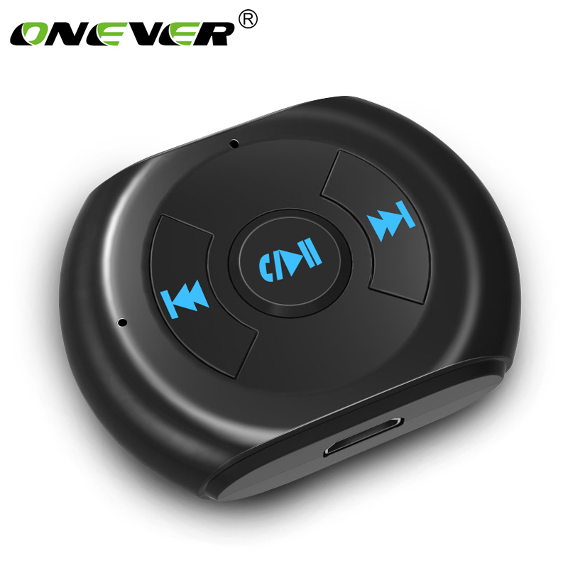 Aliexpress.com : Buy Onever Wireless Bluetooth 4.0 Audio Stereo Music Speaker Mic Car Receiver