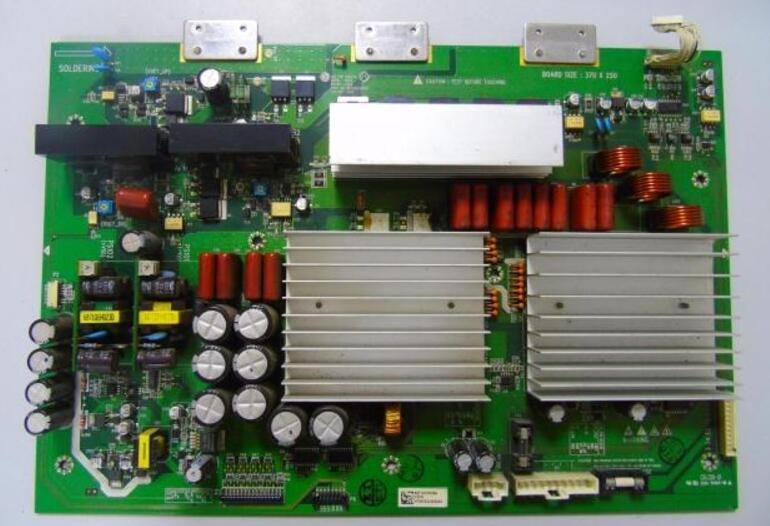1-893-297-21 APS-369 Good Working Tested