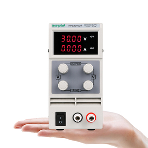 wanptek 60V 5A 3A laboratory p