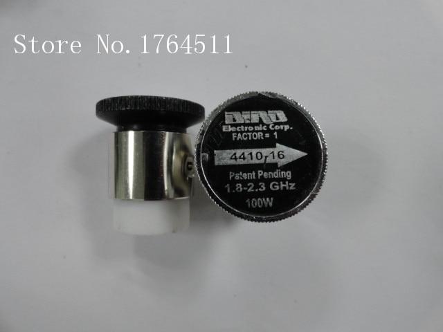 [BELLA] The Supply Of American Bird Bird 43 4410-16 1.8-2.3GHZ 100W Power Meter Probe