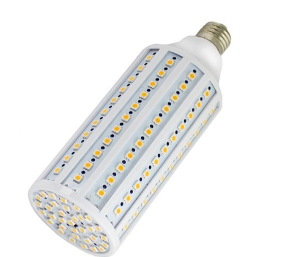 lamp corn 30W E27 SMD5050 LED Corn Light Bulbs led spotlight cob led lamp e27 corn 110v/220v Warm White/White CE/RoHS approved r7s 15w 5050 smd led white light spotlight project lamp ac 85 265v