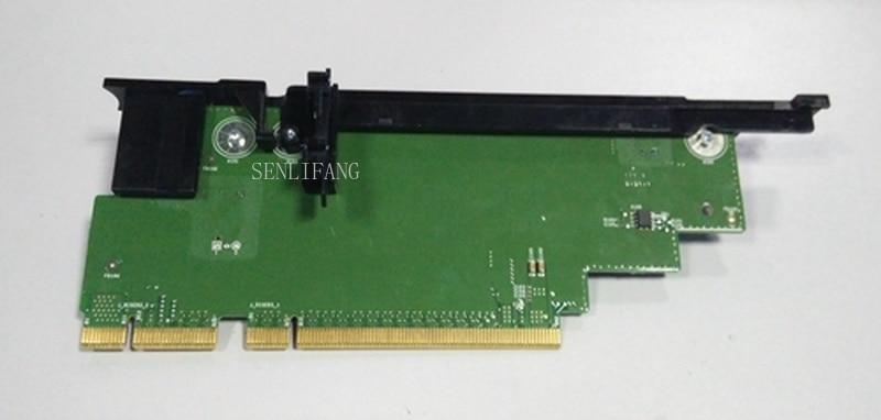 R720/R720XD CPVNF GPU RISER3 Pci-e CPVNF 0CPVNF Riser 3 SLOT6_G3_X16(CPU1) PCIe X16 Riser Card F/ PowerVault DR4100