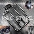 Motocicleta Portaequipajes Estante de Soporte Ajuste Stock Asiento Solo Para Sportster XL883 Sportster XL1200 2004-2012 Porta