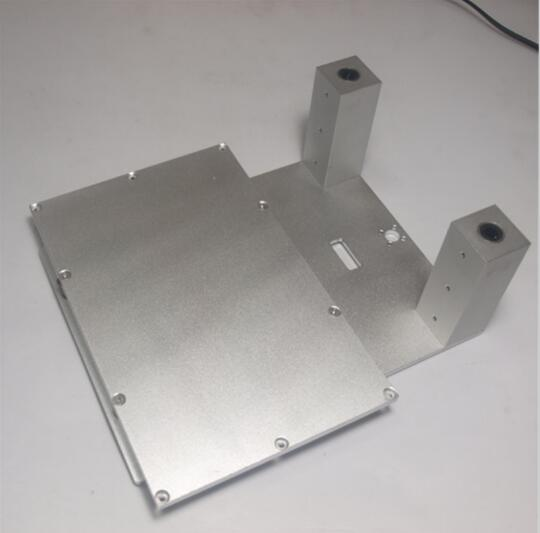 Replicator-3dp-aluminum-upgrade-parts CTC Replicator Flashforge Replicator Z atage print ...
