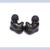 DC8 8 Unidades Sonion Knowles Conductores Inducido Equilibrado UE JH Siaa de Monitor En Oído Hecho A Mano de Cancelación de Ruido Auriculares De Madera De Encargo