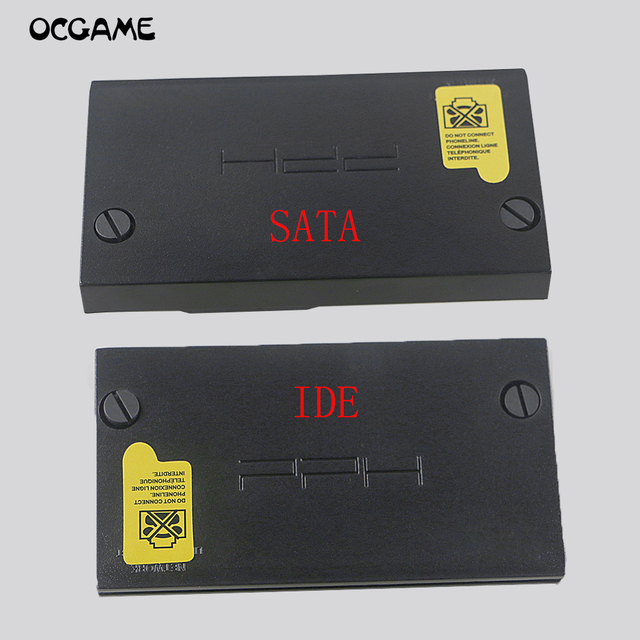 Adaptador de red de interfaz SATA para PS2, enchufe IDE HDD SCPH 10350 para Playstation 2, Fat Sata