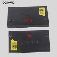 SATA Interface Netzwerk Adapter Adapter Für PS2 Fett Konsole IDE Buchse HDD SCPH 10350 Für Playstation 2 Fett Sata Buchse