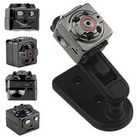 Mini DV Camera HD 1080P Car Sports IR Night Vision DVR Video Recorder Camcorder