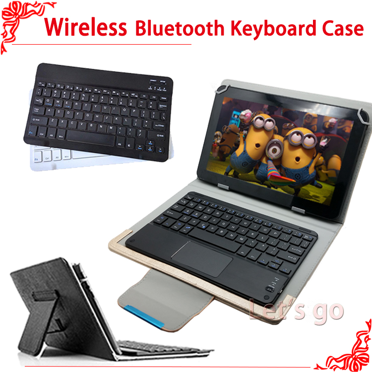 With/without touch panel Universal Bluetooth Keyboard Case for Teclast X10 Plus X10 quad core X10 3g octa core X10HD 3G Cover велосипед двухколёсный velolider rush sport 18 зеленый r18g