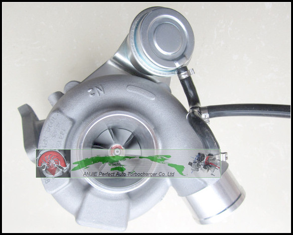 Free Ship Turbo For SUBARU Impreza WRX STI 2004- Forester 2007 EJ25 2.5L TD04L 49377-04505 49377-04502 49377-04504 Turbocharger  hosingtech for subaru impreza wrx grb ej25 07 ver 10 silicone turbo kit