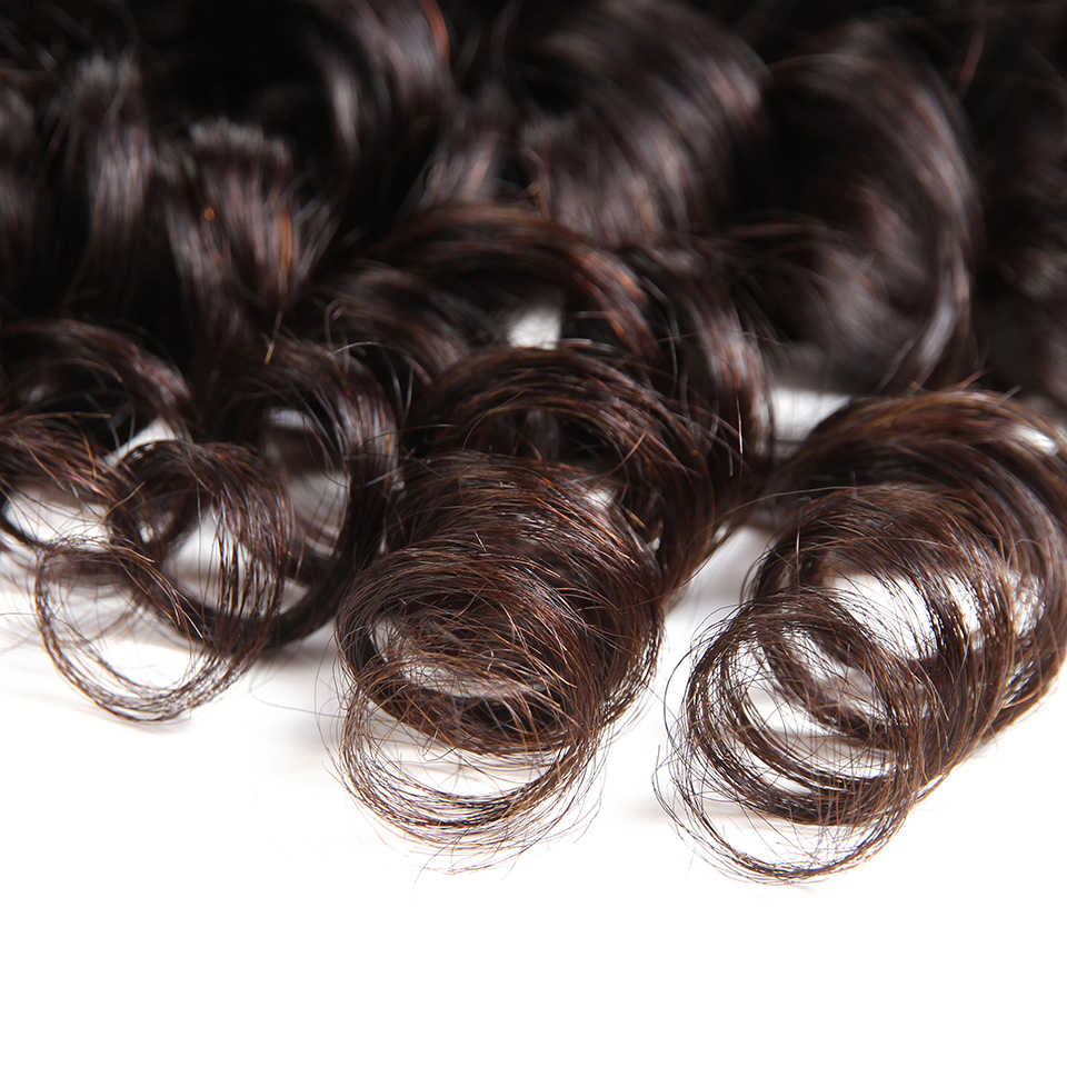 Pelo de Rebeca paquetes de cabello malayo onda suelta cabello humano a granel 4 paquetes de extensiones de cabello trenzado Remy Color Natural