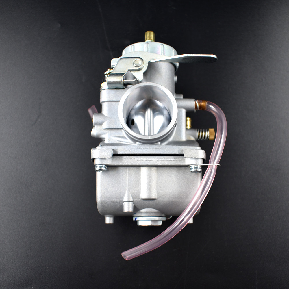 New Carburetor For YAMAHA YZ125 YZ 125 Carb 1974-1984 34mm Free Shipping