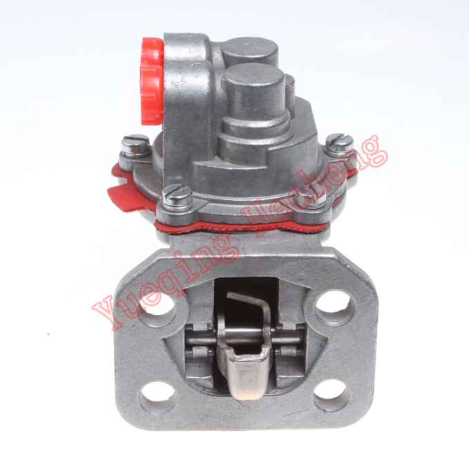 FUEL LIFT PUMP AS-FUEL TRANSFER 153-0488 For Series Engine