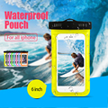 Waterproof Phone Cases Cover Life Underwater Proof Case Bag Pouch for iPhone  4S 5S SE 6 6S Plus Case For Huawei Xiaomi