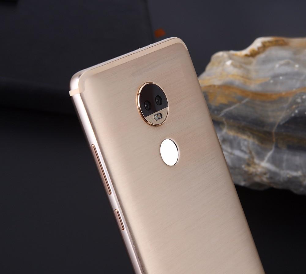 D'origine Letv LeEco RAM 6G ROM 128G le Max3 X850 FDD 4G Téléphone portable 5.7 pouces Snapdragon 821 16MP 2 caméra pk le max2 X820 modèle
