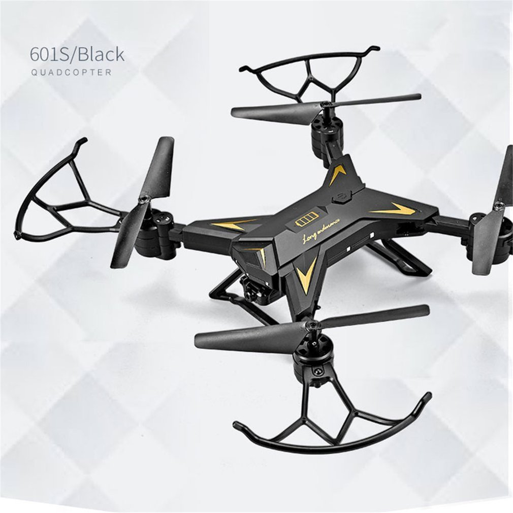 KY601S Profession RC Drone With 1080W Camera Gravity Sense FPV Quadcopter 20 Minutes Play Time Three Battery Version Drone Toys roslund a three minutes