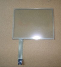 etop05-0045 Touch Glass Panel for HMI Panel & CNC repair~do it yourself,New & Have in stock