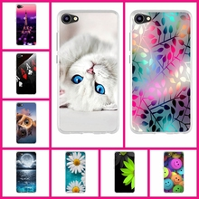 For Meizu U10 U20 Case Soft TPU Silicone Coque For Meizu U 1