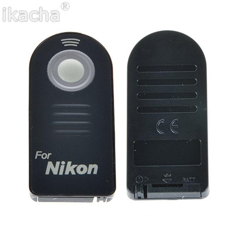 Ml-l3 Wireless Remote Control Nikon (2)