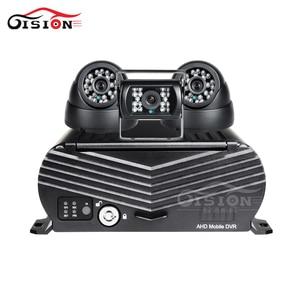 Image 2 - 3 шт., Автомобильный видеорегистратор, 4G, GPS, Wifi, 4 канала