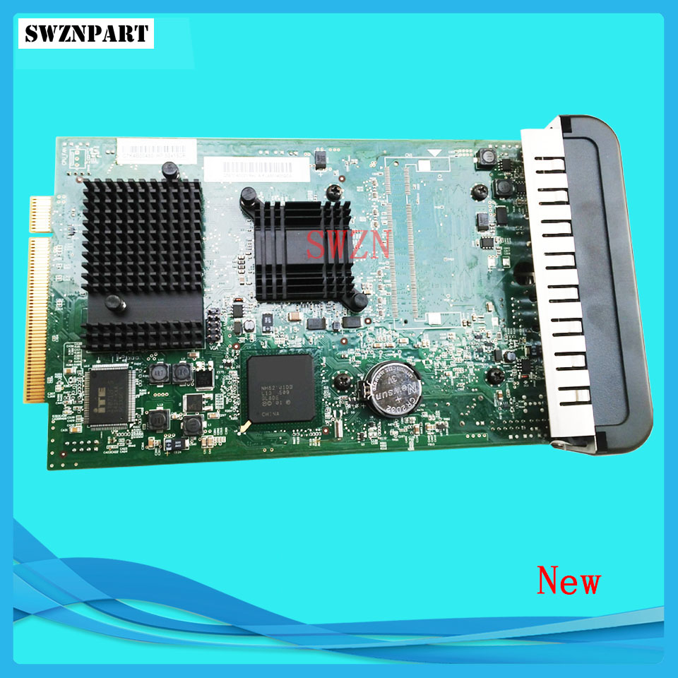 FORMATTER PCA ASSY Formatter Board logic Main Board MainBoard mother card For HP Z2100 Z3100 Q6675-67029 Q5669-60576 Q6675-67033 formatter pca assy formatter board logic main board mainboard mother board for hp m651 651 m651dn m651n m651xh cz199 60001