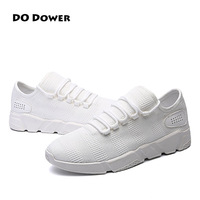 2017 New Men Running Shoes Unique Shoe Breathable Sport Shoes Male Athletic Outdoor Sneaker Running Shoes